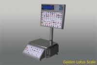 Cân điện tử LS2SX