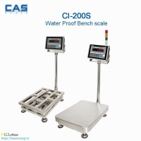 Cân điện tử CI-200S